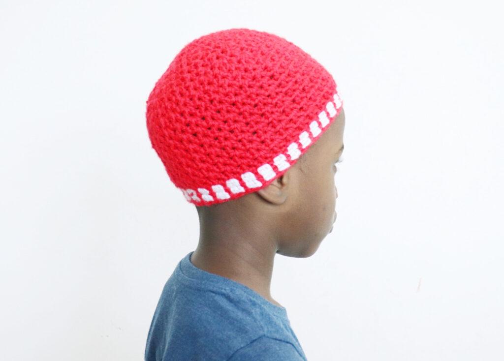 Vst Hat Crochet Pattern